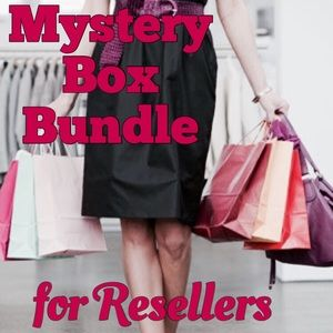 Other - Mystery Box Bundle for Resell / Resellers WOW!🌼🌺